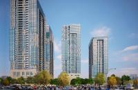 Chỉ 700 triệu sở hữu căn hộ cao cấp giữa lòng Hà Nội