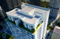 Bán căn penthouse diện tích 374.63m2 chung cư VP2 bán đảo Linh Đàm, liên hệ: 0936 872597