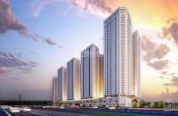 Tham khảo giá bán chính thức chung cư Eurowindow River Park chân cầu Đông Trù