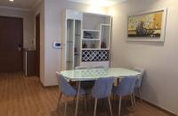Cần bán gấp căn hộ 2 phòng ngủ ở Vincom Nguyễn Chí Thanh