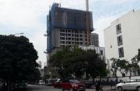 Bán căn hộ CC1 Hà Đô Park Side, Cầu Giấy, DT 87m2, nội thất cao cấp