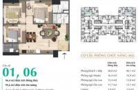 Chung cư giá cực rẻ tại Đông Anh Hà Nội
