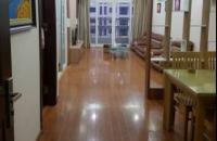 Bán căn hộ chung cư MD Complex Tower căn hộ tầng cao view thoáng và đẹp sửa thành 3PN full nội thất