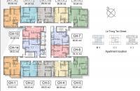 Bán căn hộ chung cư tại đường Lê Trọng Tấn, full nội thất, chỉ từ 21tr/m2. LH: 0975.841.7971