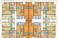 Chính chủ cần bán căn tầng 16B9 CC Mỹ Sơn Tower 62 Nguyễn Huy Tưởng giá: 24tr/m2