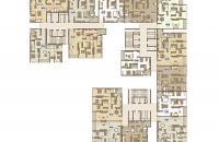 Chung cư Mandarin Garden Hoàng Minh Giám, tòa B2, 171m2, full đồ giá 48tr/m2