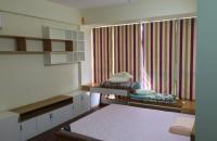 Bán căn hộ 102 Thái Thịnh, 114 m2, 2 PN, nội thất đẹp, căn góc 2 ban công, giá chốt: 27,5 triệu/m2