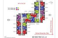 Cần bán căn hộ chung cư Hà Nội Center Point