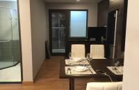 Cần bán gấp căn hộ 2 phòng ngủ view sông hồng tại chung cư 122 Vĩnh Tuy