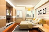 Bán nhà 6 tầng mặt phố Giang văn Minh DT 30m2 MT 4m Giá bán 8,5 tỷ.