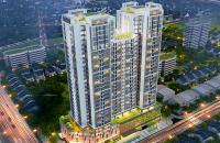 Chính chủ cần tiền bán lại gấp căn hộ 73m2 ban công Đông Nam chung cư The Legend Nguyễn Tuân