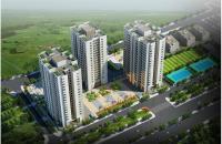 Điểm sáng thị trường bất động sản Long Biên Green Park Việt Hưng hút khách như thê nào