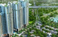 Bán căn nhỏ hợp lý 07 chung cư Five Star, diện tích 68.92m2, 2pn, ban công Nam, liên hệ 0968.099.693