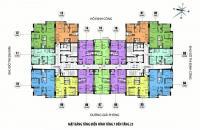 Cần bán gấp CC CT36 Định Công, căn 16-01 tòa B, diện tích 69.8m2, giá 21tr/m2. LH: 0911163663 MTG