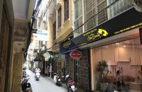 Bán nhà Phố Nguyễn Chí Thanh, DT 45m, 6 Tầng, KD Sầm Uất. giá 7 TỶ