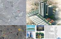 Nhượng bán căn CH1D chung cư Vimeco tòa CT4, diện tích 148,2m2/ 4pn/ full nội thất