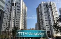 Bán căn hộ 1802B1 dự án B1B2 Linh Đàm, nhận nhà ngay. LH: 0943.545.949