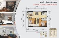 Bán căn 2 ngủ chung cư Gemek Premium đường Lê Trọng Tấn, Hà Đông