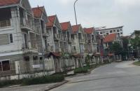 Rao bán gấp biệt thự song lập 226m2, gần vườn hoa, trường học, gần cổng giá 5 tỷ