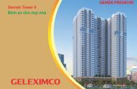 Gemek Premium, trả góp 0%, nhận nhà full NT tháng 9/2017: 0982944902