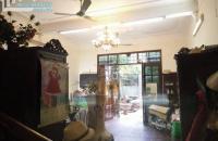 Nhà đẹp 50m2 kinh doanh sầm uất Nguyễn Khánh Toàn. Giá 4 tỷ