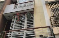 Bán nhà 75m2 Hoàng Văn Thái, phân lô, ôtô tránh, giá 13.5 tỷ.
