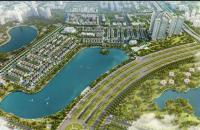 Mở bán Vinhomes Green Bay, chung cư quận Nam Từ Liêm đẳng cấp 5 sao giá chỉ 1,3 tỷ/căn