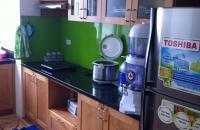 Bán căn hộ đầy đủ nội thất về ở ngay tòa CT1B, giá: 12.7tr/m2. LH: 0961.648.203