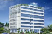 Chính chủ cần bán căn hộ tại quận Ba Đình, DT 56 m2
