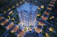 Bán căn hộ chung cư tại dự án South Building, Hoàng Mai, Hà Nội. Diện tích 100m2, giá 20 tr/m²