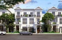 Chính chủ sang nhượng gấp căn nhà vườn PL 2-18 dự ánVinhomes Riverside the Harmony, Long Biên, Hà Nội