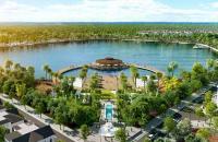 Chính chủ bán gấp biệt thự đơn lập PL 3-08 dự án Vinhomes Riverside the Harmony, Long Biên, Hà Nội
