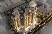 Cần bán căn hộ chung cư penhouse   N04 Udic Complex, Hoàng Đạo Thúy, diện tích 310m2