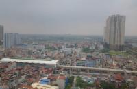 Bán căn góc 138m2 có 3PN mặt đường Quang Trung, Hà Đông, 14tr/m2, thanh toán 50% nhận nhà luôn