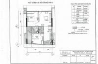 Chủ nhà bán căn 12 (63.71m2/2PN) CT2 Yên Nghĩa, giá 11 tr/m2, LH: 0989218798