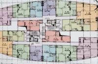 Cần bán CH CT2 Yên Nghĩa, tầng 1504, DT: 63.71 m2, giá bán 12.5 triệu/m2. LH: 0934568193