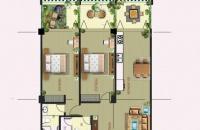 Cơ hội sở hữu căn hộ sân vườn phố cổ tại Ba Đình chỉ từ 2 tỷ đồng LH 0934 551 591