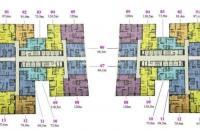 Bán căn hộ Imperia Garden, diện tích 70m2, tháp A35 tầng căn 1814, giá rẻ 33 tr/m2 0963922012