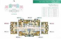 Chính chủ cần bán căn hộ chung cư Xuân Phương Tasco, căn tầng 1002 DT: 116m2. giá: 18tr/m2: 0981129026