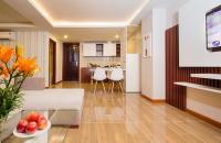 Bán căn hộ 2 phòng ngủ đường Đại Lộ Thăng Long, view hồ điều hòa thoáng mát