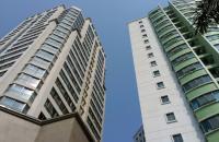 Bán căn hộ chung cư 671 Hoàng Hoa Thám, 112m2