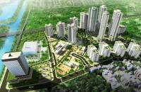 Nhận đặt CH căn đẹp nhất dự án Eco City Hồng Hà, cạnh BV Nội Tiết