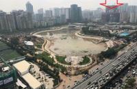 Mở bán căn hộ cao cấp tòa B bà D dự án Việt Đức Complex, giá từ 23.4 tr/m2 có vườn treo tầng mái