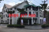 Biệt thự liền kề long biên mặt đường to giá rẻ nhất thị trường 0989497500
