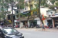 Mặt phố Nguyễn Thượng Hiền quận Hai Bà Trưng, trung tâm, kinh doanh đỉnh cao. 36m2 chỉ 7 tỉ.