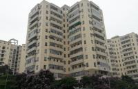 Cần bán chung cư thuộc tòa B3A Nam Trung Yên DT 78 m2, 2 PN, 1 VS, lô căn góc, hướng ĐN