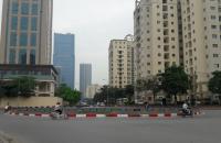 Bán gấp căn hộ chung cư khu Vimeco Nguyễn Chánh, CHCC Vimeco CT3 DT 132 m2 căn góc, giá 4,2 tỷ