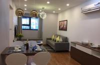 Bán gấp căn 1203 DT 93,2m2 – 3 phòng ngủ chung cư CC1 Hà Đô