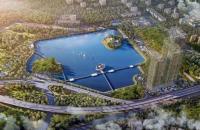 Căn góc cực đẹp dự án Vinhomes Sky Lake Phạm Hùng, CĐT cam kết tiền thuê lên đến 16%, GTCH