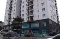 Bán CHCC tại đường Nguyễn Ngọc Vũ, phường Yên Hòa, Cầu Giấy, Hà Nội DT 76,6m2 giá 2,3 Tỷ
